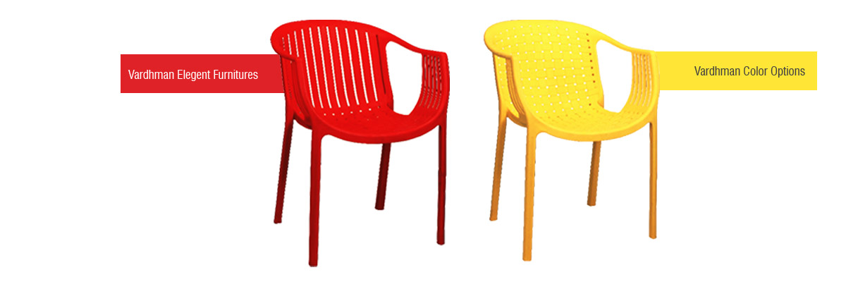 Plastic chairs Distributors in Mumbai