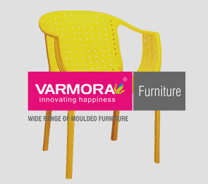 Decorator chair Varmora